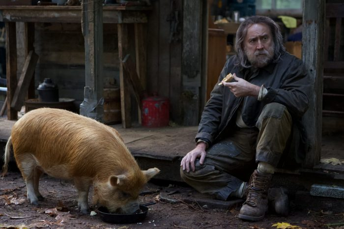 """'Pig' Review: """"The Best Film of 2021 (So Far)"""""""