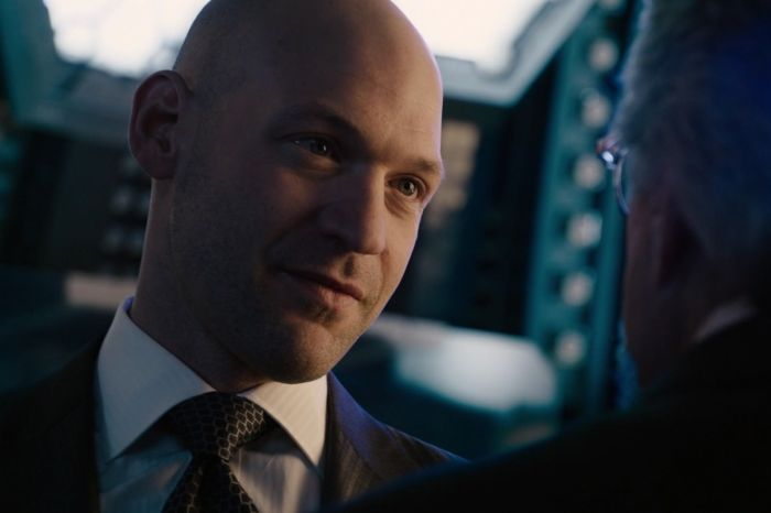Corey Stoll To Return As Yellowjacket In 'Ant-Man And The Wasp: Quantumania'