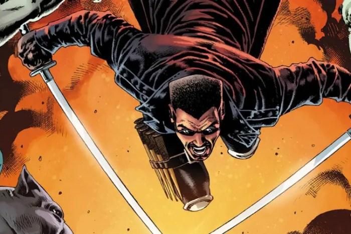 Marvel Studios Taps Bassam Tariq To Direct Mahershala Ali's 'Blade'