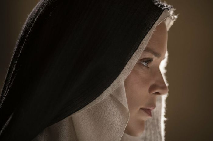 """'Benedetta' Review: """"A Cynical, Meaningless Farce"""""""