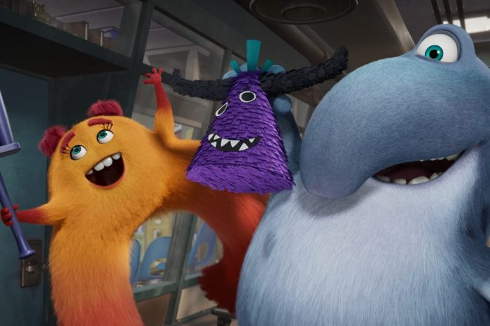 'Monsters at Work' Ep. 4 - 'The Big Wazowskis' Review