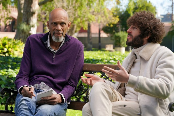 """'Dave' S2, Ep4 - 'Kareem Abdul-Jabbar' Review: """"A Reality Check for Dave"""""""