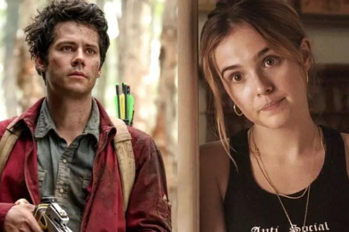 Dylan O'Brien Joins Zoey Deutch In Hulu's 'Not Okay'