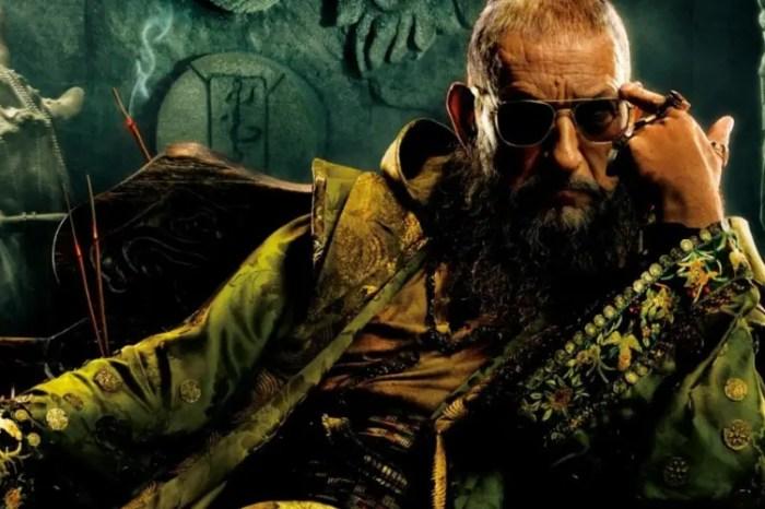 Ben Kingsley To Reportedly Return As Trevor Slattery In 'Shang-Chi'