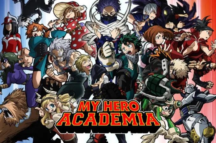 Shinsuke Sato To Helm Legendary's Live-Action 'My Hero Academia' Film