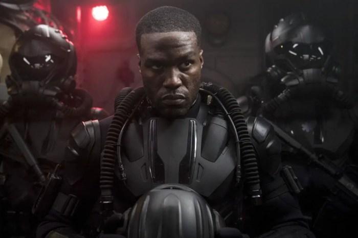 Yahya Abdul-Mateen II To Star In Steven Caple Jr's Dystopian Thriller 'By All'