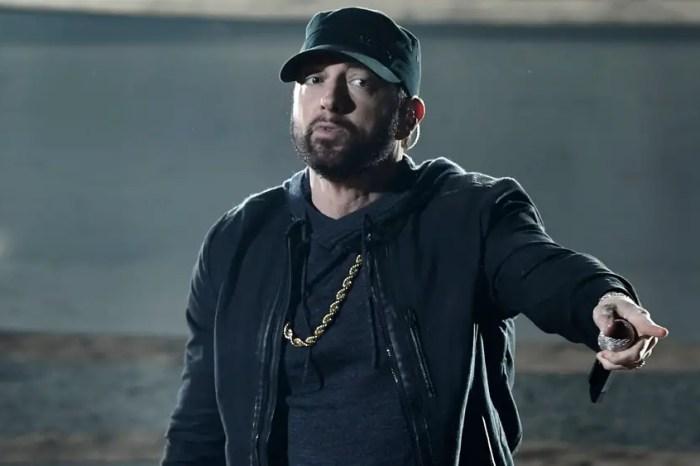 Eminem To Portray White Boy Rick In 50 Cent's Starz Drama 'BMF'