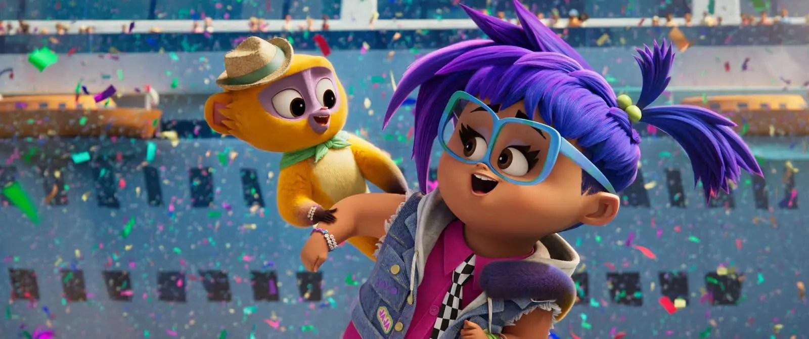 Vivo Review - Netflix - 2021