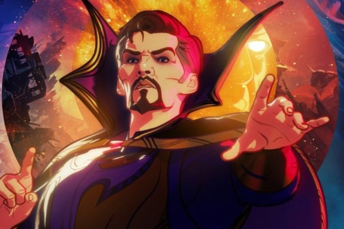 """'What If…?' Episode 4 Review: """"Doctor Strange Supreme"""""""