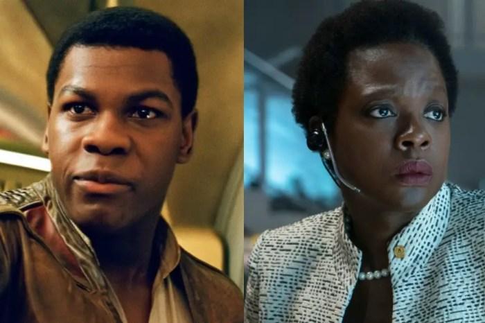 John Boyega Joins Viola Davis In Gina Prince-Bythewood's 'The Woman King'