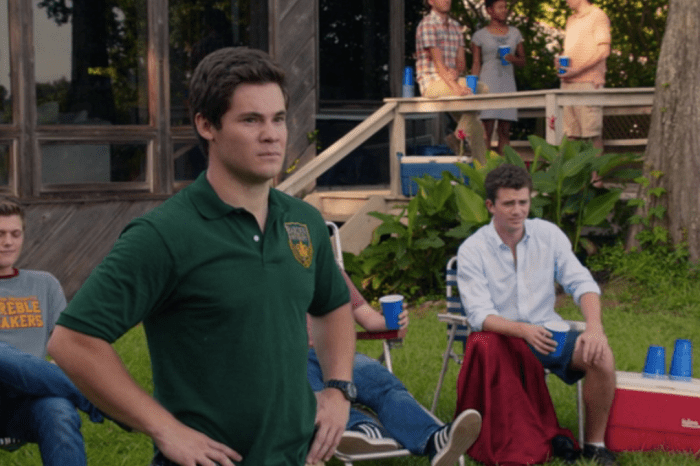 'Pitch Perfect' Series Starring Adam Devine Ordered At Peacock