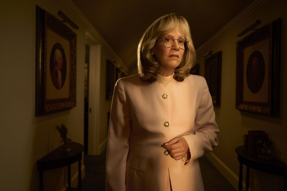 'Impeachment: American Crime Story' Ep. 3 Review