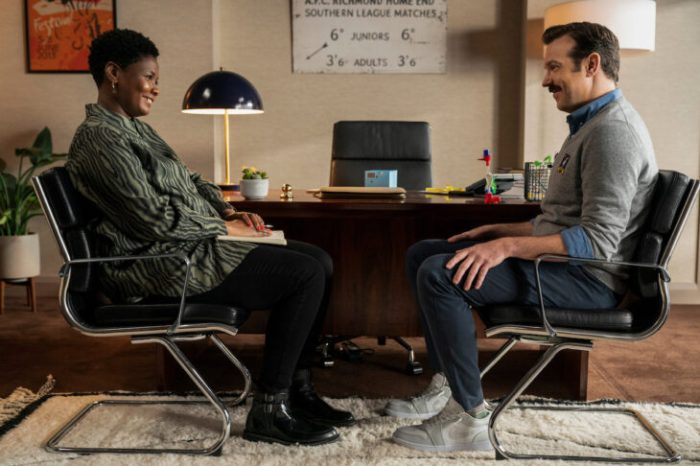 """Ted Lasso S2, E7 Review: """"Headspace"""""""