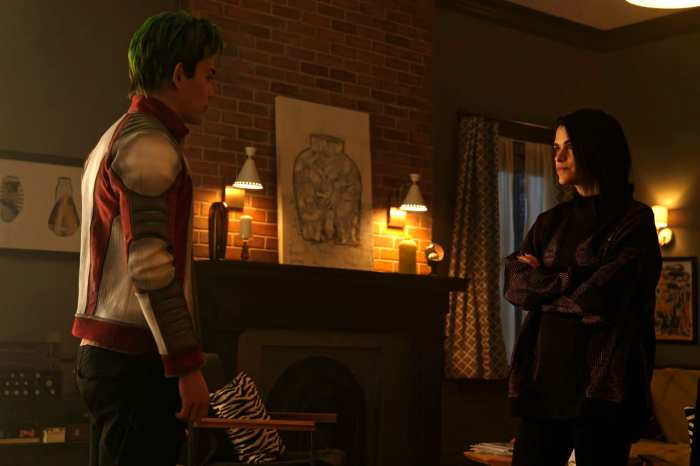 """'Titans' Season 3 Episode 8 Review: """"You Can't Always Go Home"""""""