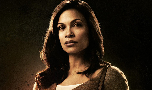 Rosario Dawson Joins The Cast Of Disney's 'Haunted Mansion'