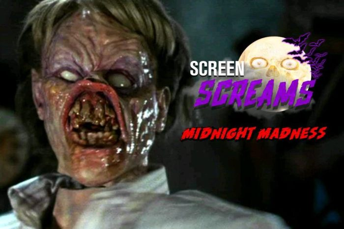 Screen Screams: 'The Evil Dead' Review