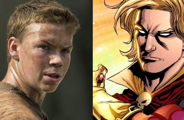 Will Poulter To Play Adam Warlock In 'Guardians of the Galaxy, Vol. 3'