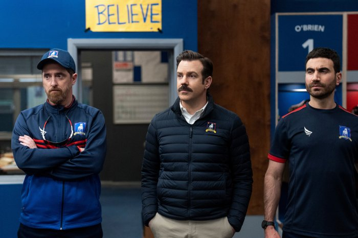 'Ted Lasso' Season 2 Episode 12 Review