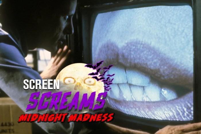 Screen Screams: 'Videodrome' Review