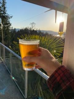 Madrona Cerveza