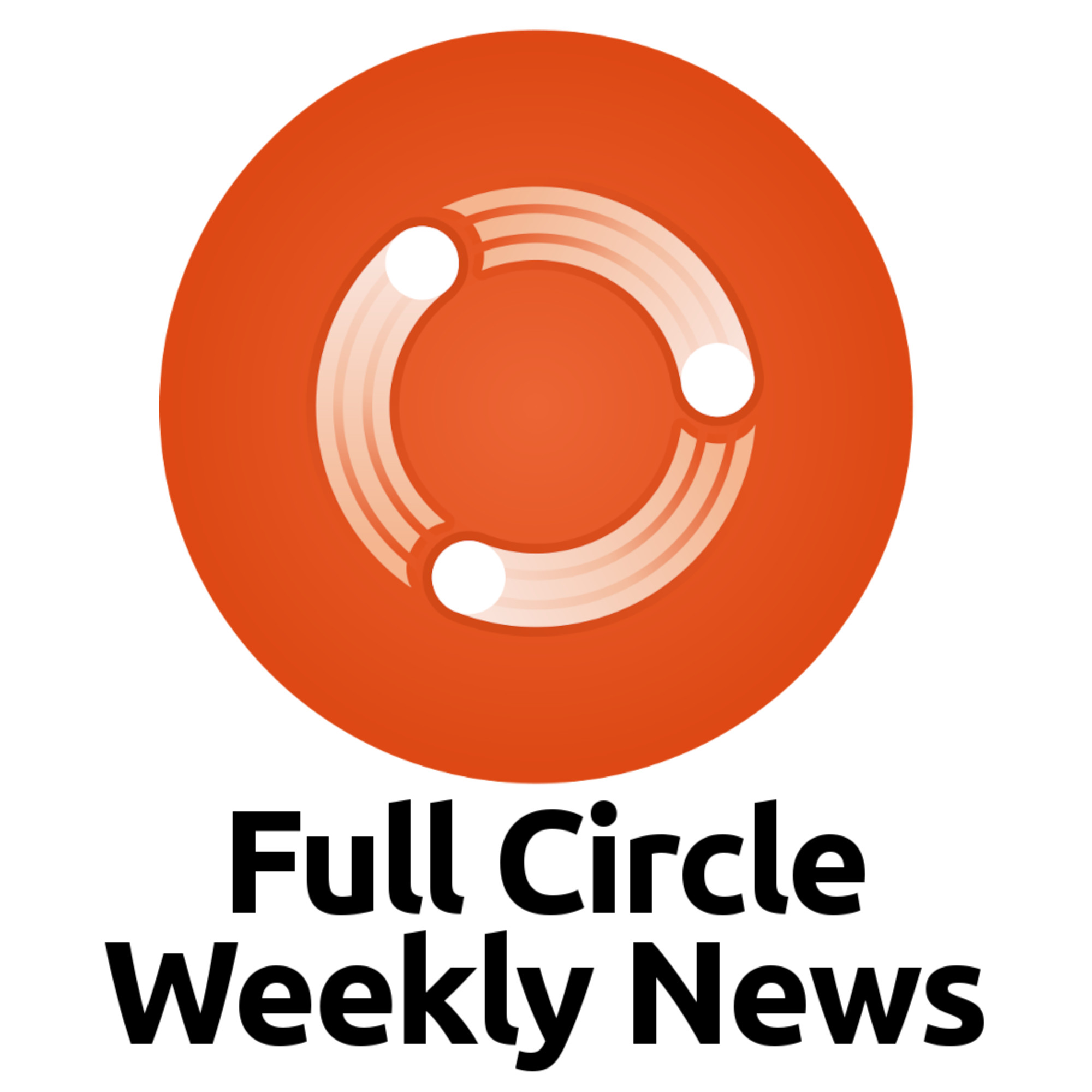 The Full Circle Weekly News