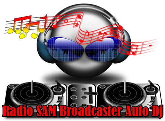 SAM DJ 2018.5 Crack