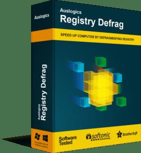 Auslogics Registry Defrag 11.0.12.0 Crack Download