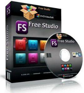 Free Studio 6.6.41.620 Crack