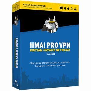 HMA! Pro VPN 4.1.125 Crack