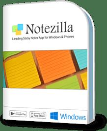 notezilla 8 crack