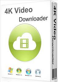 4K Video Downloader 4.4.9.2332 Crack Download
