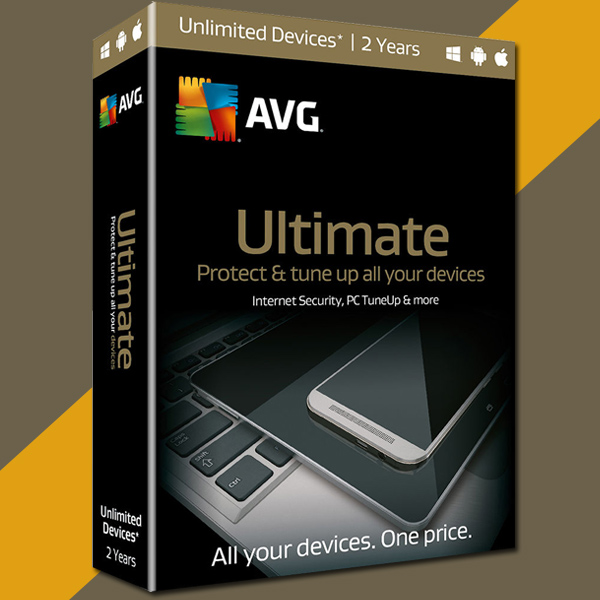 AVG Ultimate 2018 v18.4.3895 Crack Download