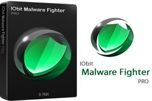 IObit Malware Fighter 6.0.1 Crack Free Download