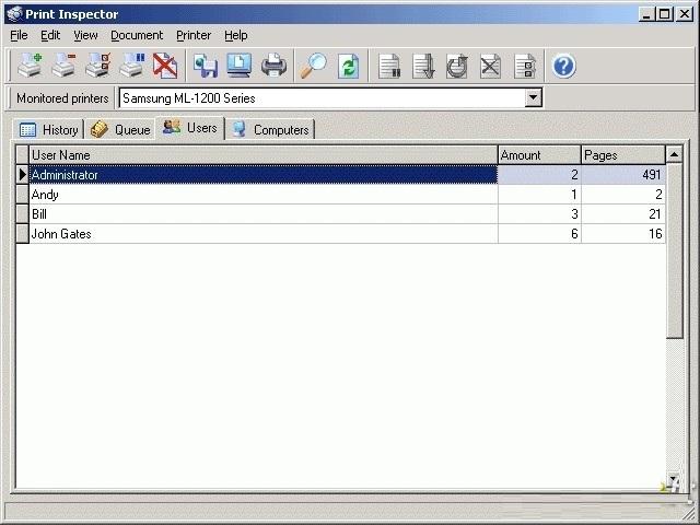 SoftPerfect Print Inspector 7.0.10 Crack