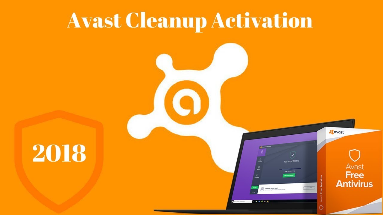 free avast cleanup activation code