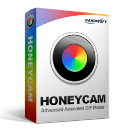 Honeycam 2.05 Crack