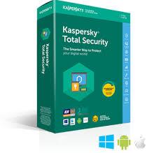Kaspersky Total Security 2019 Crack