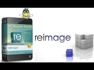 Reimage PC Repair 2018 Crack
