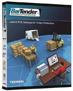 Bartender Enterprise Automation 10.1 Crack