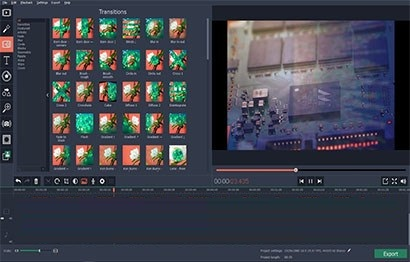 Movavi Video Editor 14.5 Crack