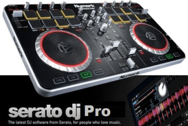 Serato DJ 2.0.5 Crack New Edition Free Download