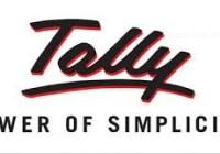 Tally ERP 9 Release 6.4.7 Crack