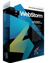WebStorm 2018.2.3 Crack