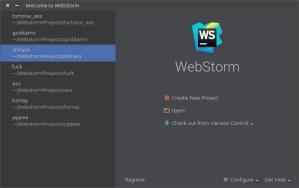 WebStorm 2018.2.3 Crack