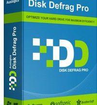 Auslogics Disk Defrag Pro 4.9.4.0 Crack