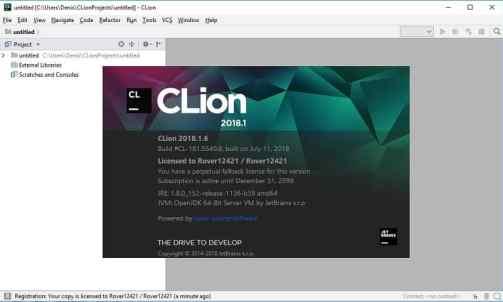 Clion Download