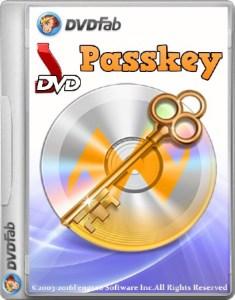 DVDFab Passkey 9.3.2.1 Crack