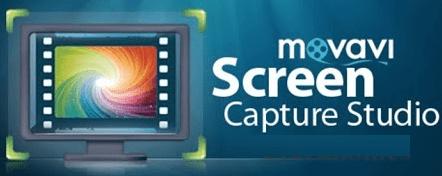 Movavi Screen Capture 10.0.1 Crack
