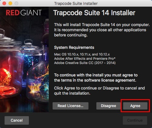 Red Giant Trapcode Suite 14.1.4 incl Crack