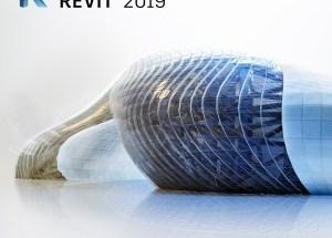 Revit 2019.1 Crack